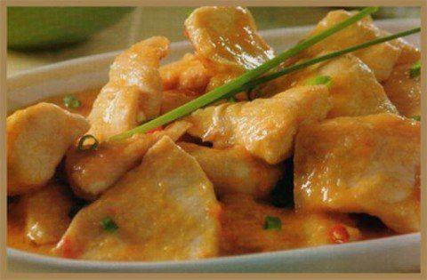 Recetas de Pollo: + de 100 recetas con pollo fáciles
