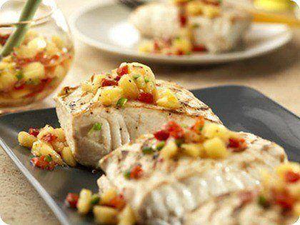 recetas-que-comer-despues-de-navidad-pescado-al-anana