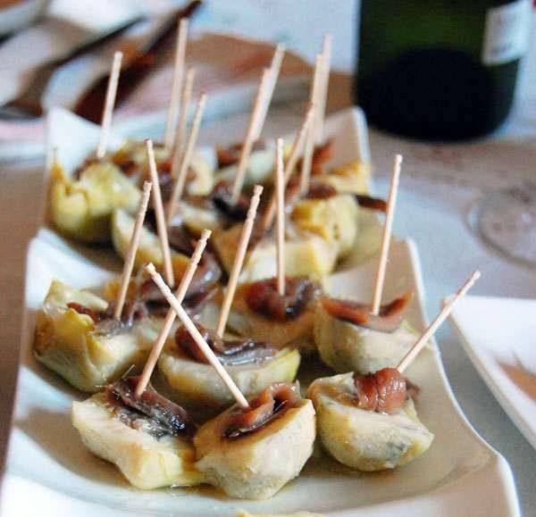 recetas-san-valentin-alcachofas-con-anchoas