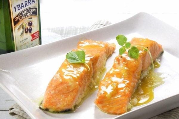 recetas-san-valentin-salmon-a-la-miel