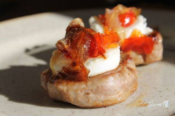 recetas-solomillo-queso-cabra