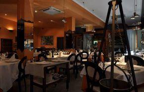 Gastronomía murciana en el Restaurante El Caldero (Madrid)