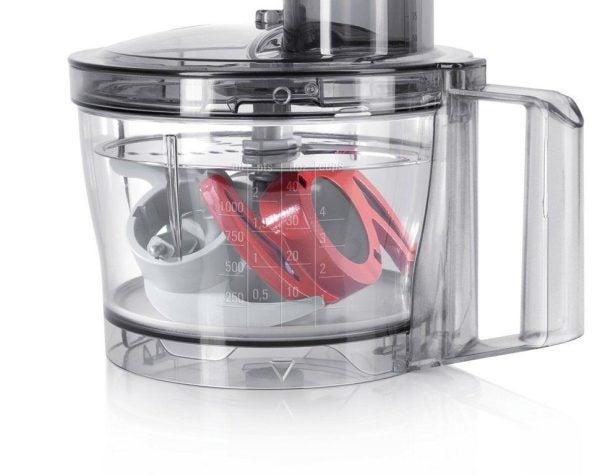 Robots De Cocina Bosch Robot De Cocina Lady Gourmet