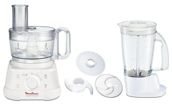 Robots de cocina moulinex - Robot cocina masterchef ...