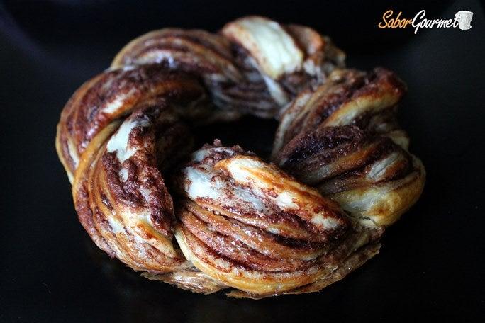 rosca-hojaldre-nutella