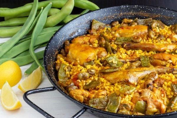 Ruta gastronomica valencia