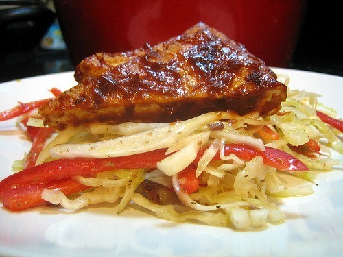 Restaurantes y recetas salsa barbacoa for Salsa barbacoa ingredientes