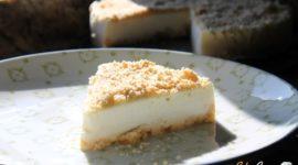 Tarta serradura | Tarta de nata portuguesa