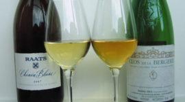 Tipos de vino blancos