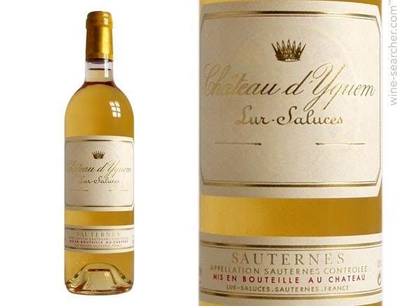 tipos-de-vinos-blancos-recomendaciones-chateau-d-yquem-sauternes-france
