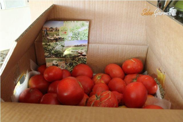 tomates bonnatur