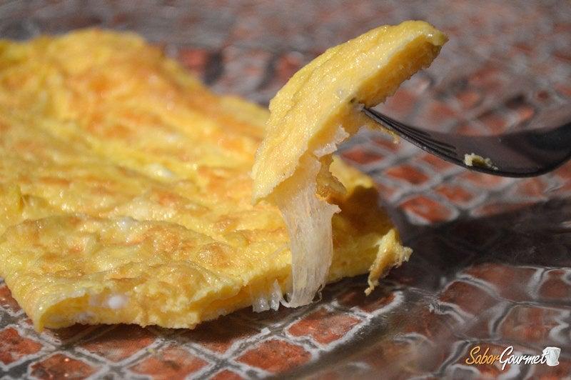 tortilla-de-queso