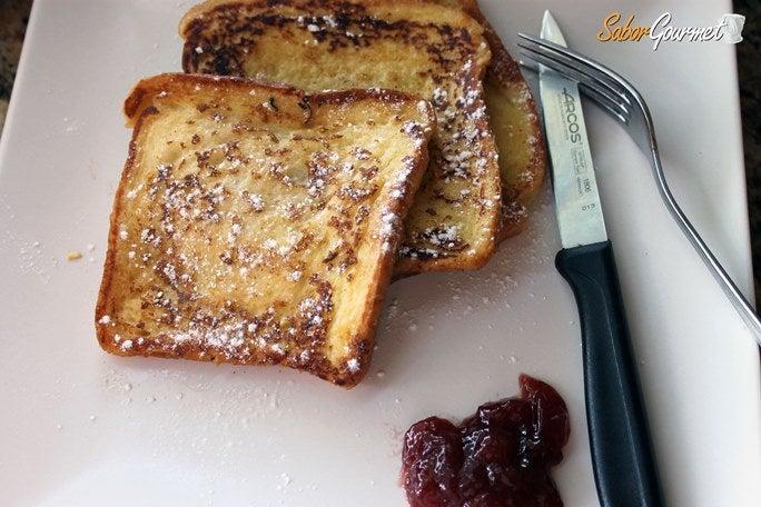 tostadas-francesas-receta