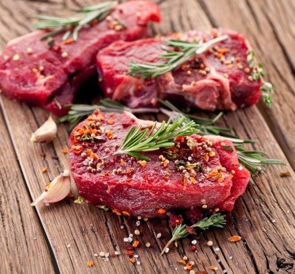 Trucos cocinar carne